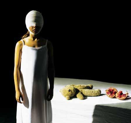 Requiem for lady Poret